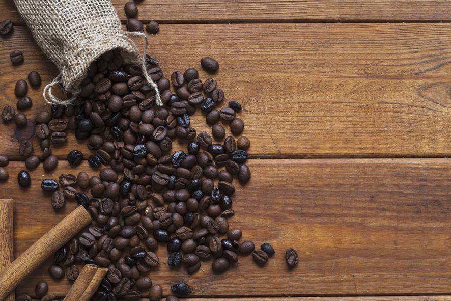 mezclas café
